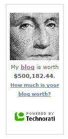 How Much is Lorelle on WordPress Worth