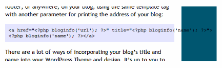 PRE HTML tag text will not wrap so the lines push your web design layout around and overlap