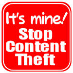 Stop Comment Spam Buttons and Badges