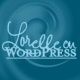 Lorelle on WordPress logo - copyrighted