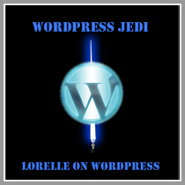 Jakes Life 2007 Blogroll Award - WordPress Jedi Knight