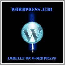 Jakes Life 2007 Blogroll Award - WordPress Jedi Knight
