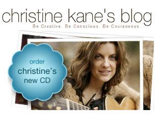 Christine Kane