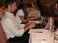 LTPact 2008 photographs by Lorelle VanFossen