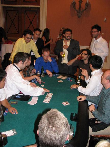 LTPact 2008 photographs by Lorelle VanFossen - the final players