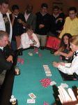 LTPact 2008 photographs by Lorelle VanFossen - poker game final players