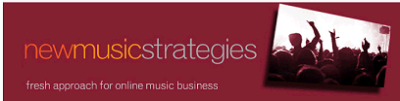 Andrew Dubber - New Music Strategies