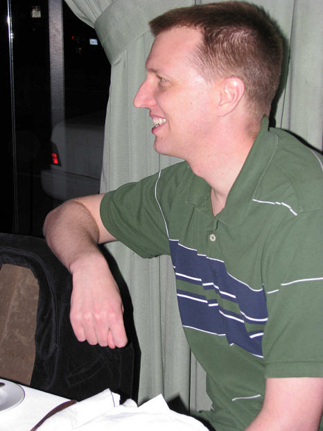 josephscott-wordcamp2008sf