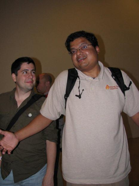 markghosh-wordcamp2008sf