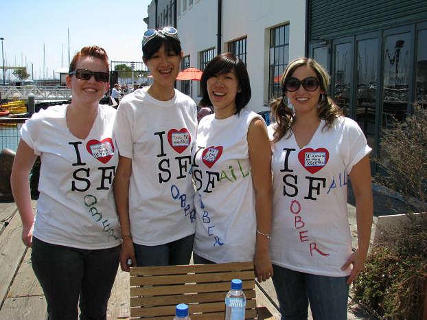 wordcamp2008sf-scavengerteam4