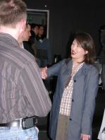wordcamp2008sf-speakerdinnerfriends