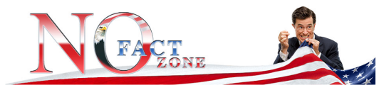 No Fact Zone