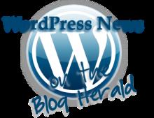 WordPress News on Wednesday on the Blog Herald by Lorelle VanFossen