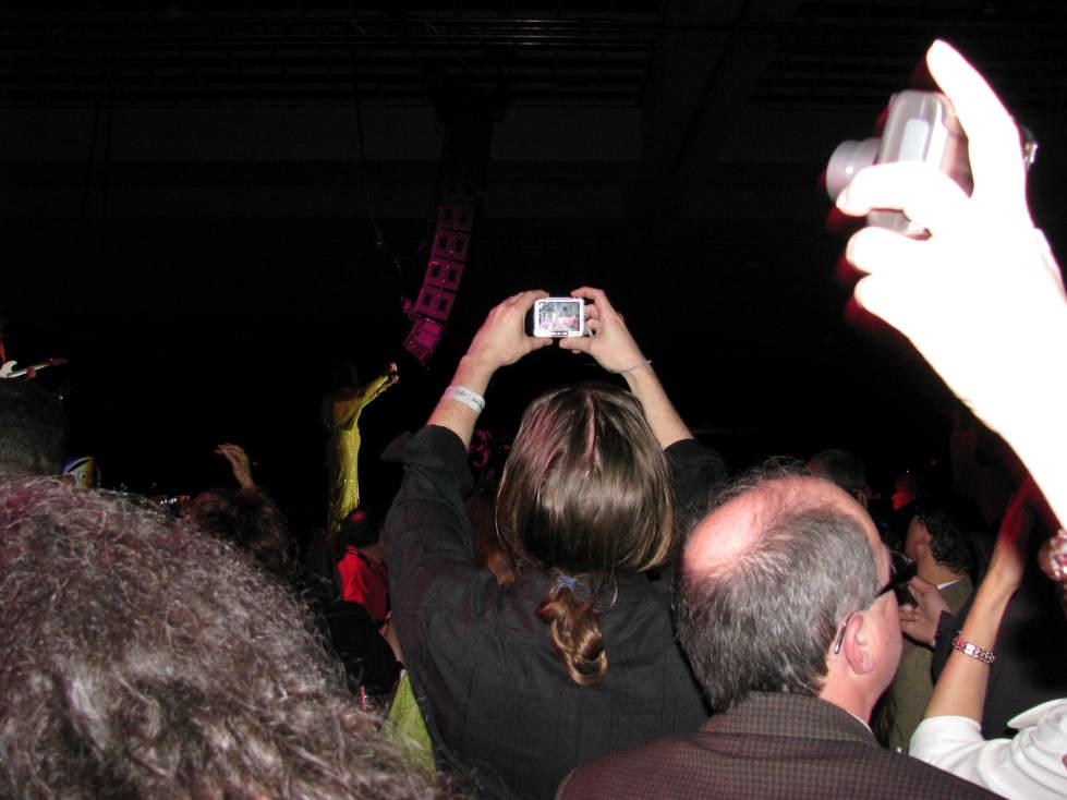 img_4875 - CES 2009 photograph by Lorelle VanFossen