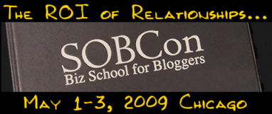 SOBCon2009