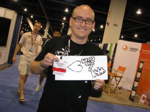 darren rowse loves wordcast