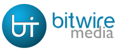 Bitwire Media logo