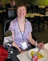 glenda-watson-hyatt-lunch-sobcon2010chicago-by-lorelle-vanfossen
