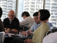 sunday-brainstorming-1-sobcon2010chicago-by-lorelle-vanfossen