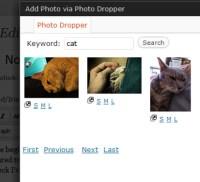 wordpressplugin-photodropper