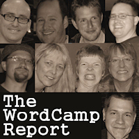 WordCamp Report