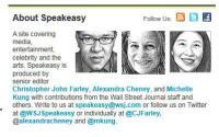 author promo - speakeasy wsj about authors editors