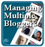 Manage Multiple Author Tips and Techniques
