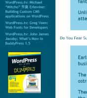 text widgets amazon book