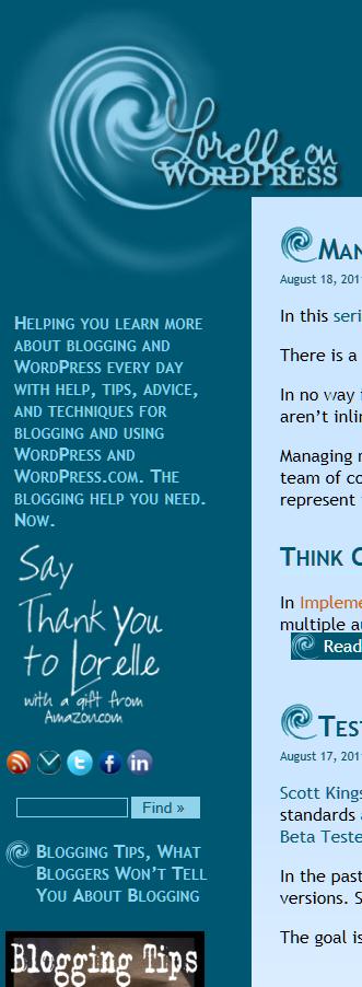 Display Widgets WordPress Plugin