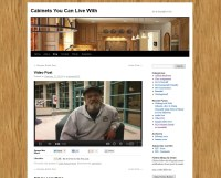 cabinets you can live with mike hobbs front page view