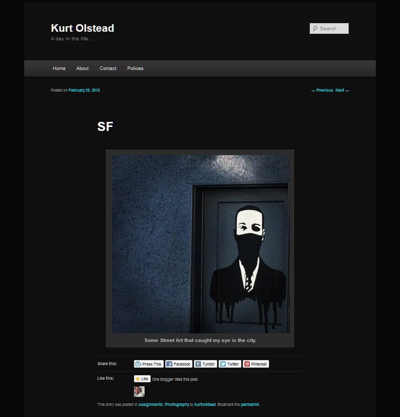 kurt olstead post pageview