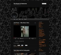 the sound of awesome rueben rova front pageview