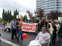 may day pdx protest parade undocumented workers