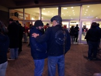 clackamas mall vigil - photographs by Lorelle VanFossen (18)