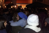 clackamas mall vigil - photographs by Lorelle VanFossen (22)