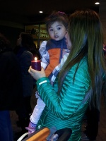 clackamas mall vigil - photographs by Lorelle VanFossen (28)