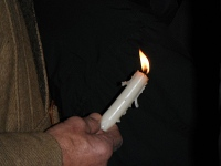 Clackamas mall vigil - photography by Duke DesRochers (24)