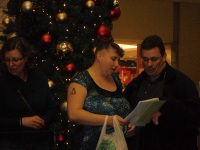 Clackamas mall vigil - photography by Duke DesRochers (4)