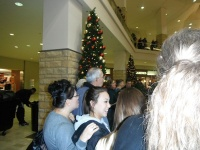 Clackamas mall vigil - photography by Duke DesRochers (8)