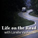 Taking Your Camera on the Road with Lorelle VanFossen - logo.