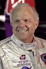 Steve Fossett, aviator and explorer - source Wikimedia Commons.