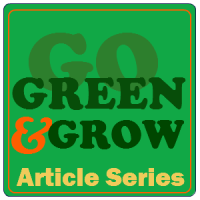 Images - Go Green and Grow - Educational Article Series Badge