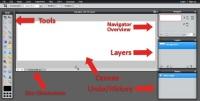 Images - Pixlr Interface - Lorelle WordPress School