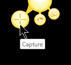 Images - Screen Capture with Jing - yellow sunshine bubble - Lorelle WordPress School
