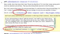 Browsers – User Scripts – Comment Ninja Greasemonkey Script for WordPress Comments by Engtech – Lorelle WordPressSchool
