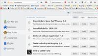 Browsers – User Scripts Firefox Panel – Lorelle WordPressSchool