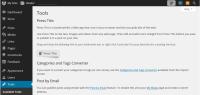 Screenshot of Browsers - WordPress Press This Bookmarklet - Lorelle WordPress School.