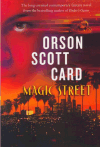 Orson Scott Card author and blog